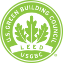 LEED Certification Icon
